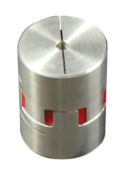 Phase Encoder - Stainless Steel E.P.